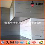 Ideabond 8700 Fixng dentro da colagem do silicone da selagem da parede