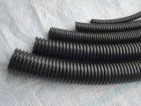 PA6 Nylon Ad10.0 Condutor ondulado para proteger cabo ou fio elétrico