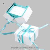 De nieuw Houten Luxe van het Ontwerp/Hoogstaand/Vierkant/Gift die van het Parfum van het Horloge van de Juwelen van de Fabriek van het Document/van het Plastiek/van het Leer/van het Fluweel de Kosmetische de Vastgestelde Levering voor doorverkoop van het Vakje van de Opslag verpakken