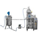 Sachet Sac automatique de liquide/liquide Sac Pochette Machine d'emballage de la Sauce