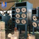 2019 Qingdao cilíndrico de pó Cartuchos do Filtro