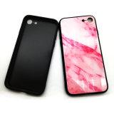 Services mobiles cellulaires Marble-Textured OEM/un téléphone cellulaire (étui pour iPhone 6/6S/7/8/8s Plus/X/76/6s plus plus plus/8/X/Xs Max/Xr/XS)
