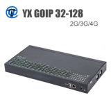 32 ports GSM Gateway soutien RAOG Multi Band produits VoIP