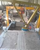 Pontoni di funzionamento Ws7-28 dell'alluminio