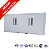 넓은 사용 일반적인 크기 중국 Prefabricated 콘테이너 집 사치품