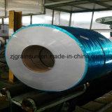 Una bobina di alluminio di 5052 temperamenti O