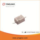 6W impermeabilizan el adaptador del LED con la UL del Ce