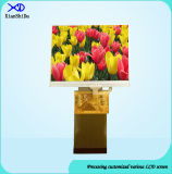TFT LCD 3,5 pouces avec écran tactile 60 broches