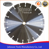 "12 "" Laser Blade for General Purpose Concrete and Masonry Cutting"