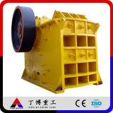 Zerkleinerungsmaschine-Kiefer-Zerkleinerungsmaschine-Steinzerquetschenpflanzenkonkrete Zerkleinerungsmaschine-Maschine des Felsen-15-65tph