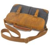 Bolsas de couro de lona de moda mais baratos Sacos de produtos digitais por atacado (RS-2000B)