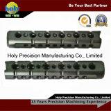 Service d'usinage par CNC Pièces d'usinage personnalisées en aluminium