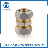 Dr 7004 CNC mecanizado de precisión Adaptador de compresión