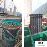 FRP hanno bagnato il tubo del precipitatore elettrostatico con il peso leggero