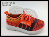 Le plus défunt sport de modèle chausse les chaussures de loisirs de chaussures de course (HH410-18)