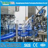 Automatische/semi-Auto Plastic Het Vullen van de Drank van het Sap van de Fles van het Flessenglas Machine