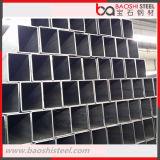 ERW galvanisierte Ausglühen geschweißtes quadratisches Stahlrohr