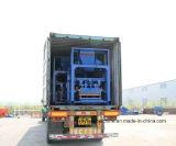 Qt40-1 manuelle hohle Cenment Ziegeleimaschine-Betonstein-Maschine