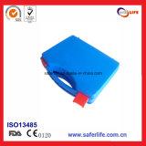 Formato di plastica trasparente Colourful del Portable della casella di memoria della cassa di strumento di alta qualità poco costosa