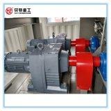 De hoge Rendabele Hete Mengeling van de Output 120 T/H het Mengen zich van het Asfalt Installatie met de Lage Emissies van Co2