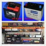Bateria de carro carregada a seco 12V (N36-N220)