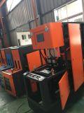 De recentste Halfautomatische Plastic Blazende Machines van de Rek van de Fles