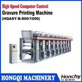 Impresora de alta velocidad del fotograbado