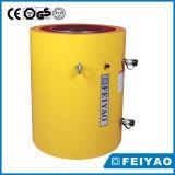 Tipi cilindri sostituti di tonnellaggio del doppio del martinetto idraulico di alti