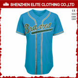 High Quality Good Price Fashion Baseball Uniforms Jersey (ELTBJI-29)