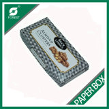 Самая лучшая коробка цвета коробки конфеты венчания коробки перевозкы груза цены