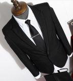 Официально Breasted нового типа одиночное официально выполненное на заказ Bespoke костюмы дела людей