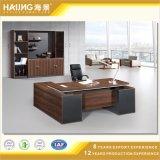 Moderne Brown-Walnuss-Melamin-Chef-Büro-Möbel