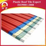Petite feuille anti-corrosive de toit de PVC d'onde