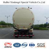 Cumminsのディーゼル機関を搭載する37cbm Dongfengのユーロ3の木炭粉のタンク車