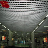 Feuchtigkeitsfestes quadratisches AluminiumGroßhandelsinnenbaumaterial