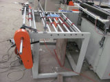 - 밀봉 찬 절단을 가열한 기계에 Gfq t-셔츠 부대