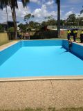 PVC Material Waterproof Swimming Pool PVC PVC Forro