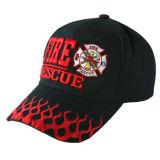 De Buena calidad de bordado gorra de béisbol