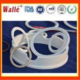 Un alto rendimiento de color blanco de juntas de la válvula de la FDA