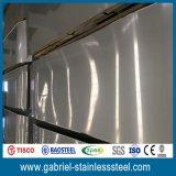 La hoja inoxidable del certificado de prueba del molino de acero del calibrador del surtidor 11 de Wuxi califica 304 316