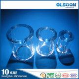 Guangzhou Fabbricazione Olsoon estruso / Cast tubo di plastica acrilica
