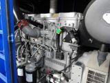 Il Regno Unito originale gruppo elettrogeno diesel silenzioso di potere di 350 KVA con il motore della Perkins