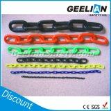安全のためのカスタムトラフィックのPEのプラスチック鎖
