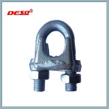 Corde de fils en acier inoxydable Clip avec certificat CE