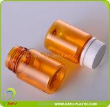 Piccole bottiglie libere di plastica della plastica dell'animale domestico di imballaggio 60ml 150ml