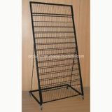 Catálogo de chão de metal Rack (PHC321)