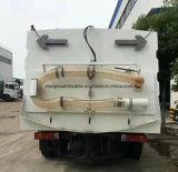 Rhd FAW Straßen-Reinigungs-LKW des Straßen-Kehrmaschine-LKW-6cbm für den Export