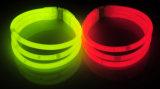 La Tri-Glowstick lueur de bracelet de lueur la plus populaire dans le bracelet foncé