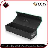 коробка бумажного цвета подарка прямоугольника печатание 4c складывая