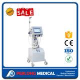 Pa-900b het medische Ventilator van de Apparatuur van het Ziekenhuis van de Apparatuur met de Compressor van de Lucht